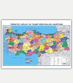 Turkiye Siyasi Haritasi Turkiye Iller Haritasi Okullar Icin